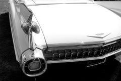 Klassieke Amerikaanse auto Royalty-vrije Stock Foto