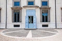 Klassieke architectuur stock fotografie