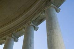 Klassieke architectuur Royalty-vrije Stock Afbeelding