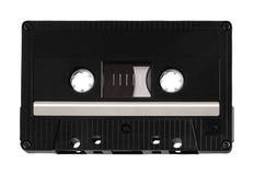 Klassieke audiocassette Royalty-vrije Stock Fotografie