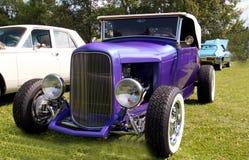 Klassieke Auto Stock Afbeelding