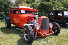 Klassieke auto Stock Foto's