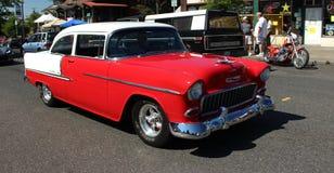 Klassieke auto Royalty-vrije Stock Foto