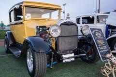 Klassieke auto Stock Foto
