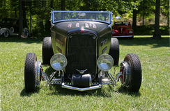 Klassieke Auto Royalty-vrije Stock Foto's