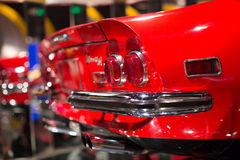 Klassieke auto's Royalty-vrije Stock Fotografie