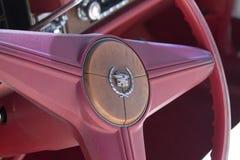 Klassieke Auto - Klassieke Auto's stock foto's