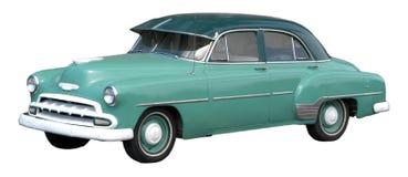 Klassieke Auto, Uitstekende Auto Royalty-vrije Stock Foto's