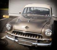 klassieke auto - voorraadbeeld Royalty-vrije Stock Fotografie