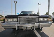 Klassieke Cadillac Royalty-vrije Stock Foto's