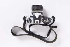 Klassieke camera Stock Foto's