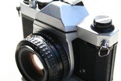 Klassieke Camera stock afbeelding
