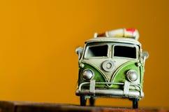 klassieke carmodel royalty-vrije stock foto's