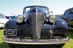 Klassieke Chevrolet-Auto Stock Afbeeldingen