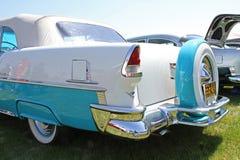 Klassieke Chevrolet-Auto Royalty-vrije Stock Afbeeldingen