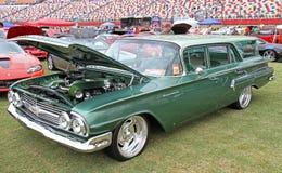Klassieke Chevrolet-Auto Stock Foto