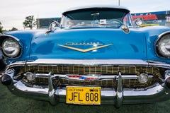 Klassieke Chevy Royalty-vrije Stock Foto's