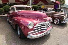 Klassieke Chevy Stock Fotografie