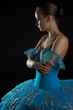 Klassieke dansen Stock Afbeelding