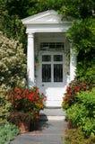 Klassieke deur royalty-vrije stock fotografie