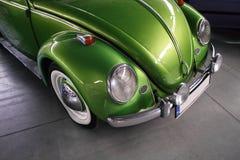 Klassieke Duitse auto Royalty-vrije Stock Foto's