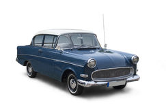 Klassieke Duitse auto Royalty-vrije Stock Foto