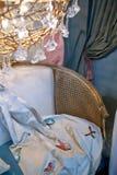Klassieke huishoek royalty-vrije stock afbeeldingen