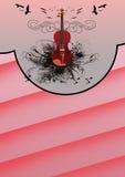 Klassieke muziek Stock Foto's