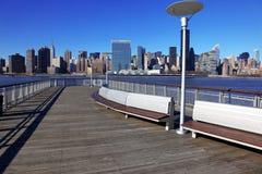 Klassieke NY - lang eiland stock foto