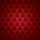 Klassieke patroonachtergrond Royalty-vrije Stock Afbeelding