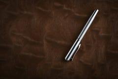 Klassieke pen Royalty-vrije Stock Afbeelding