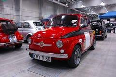 Klassieke sportwagen Royalty-vrije Stock Afbeeldingen