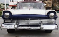 Klassieke uitstekende auto Royalty-vrije Stock Foto's