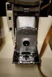 Klassieke Uitstekende Camera stock afbeelding