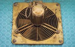 Klassieke Ventilator Stock Foto