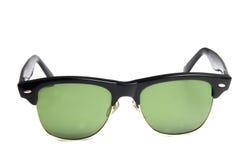 Klassieke zonnebril royalty-vrije stock afbeelding