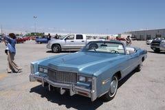 Klassische Autos Lizenzfreie Stockfotografie