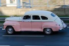 Klassische Autos Lizenzfreie Stockfotos