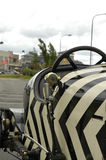 Klassische Autos Lizenzfreies Stockbild