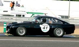 Klassische Autos Stockfotos
