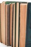 Klassische Bücher Lizenzfreie Stockfotografie
