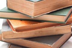 Klassische Bücher Lizenzfreie Stockbilder