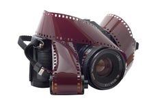 Klassische Fotographie Stockfotografie