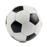 Klassische Fußball-Kugel Lizenzfreie Stockfotos