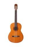Klassische Gitarre lizenzfreie stockfotografie