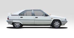 Klassischer Citroen BX Lizenzfreie Stockbilder