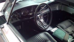 Klassischer Ford lizenzfreies stockfoto