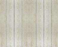 Klassischer heller Weiß-und Brown-Platten-hölzerner Planken-Beschaffenheits-Hintergrund für Möbel-Material Stockfoto