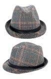 Klassischer Hut für Mann Stockbilder