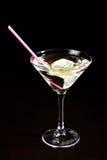 Klassischer Martini Stockbilder